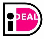 Tuinhekbekleding.nl iDeal betalen